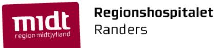 Regionshospitalet randers (RHR)